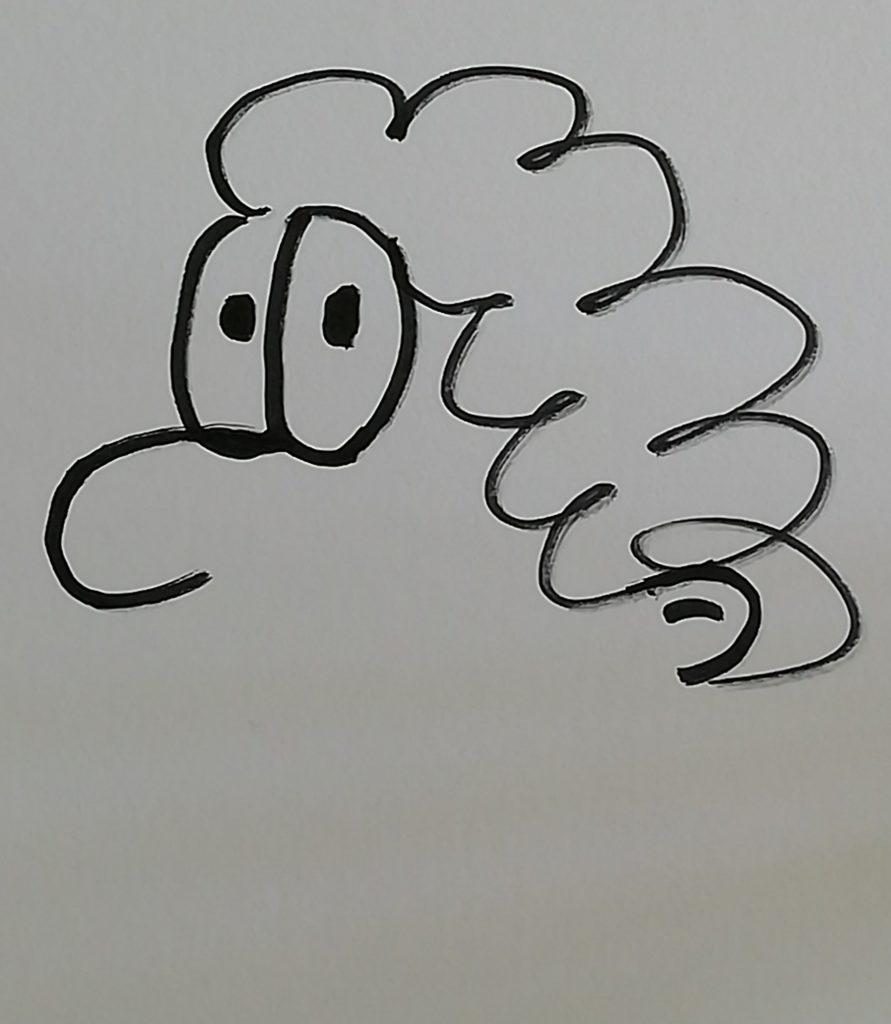 Schnelle Zeichnung 2