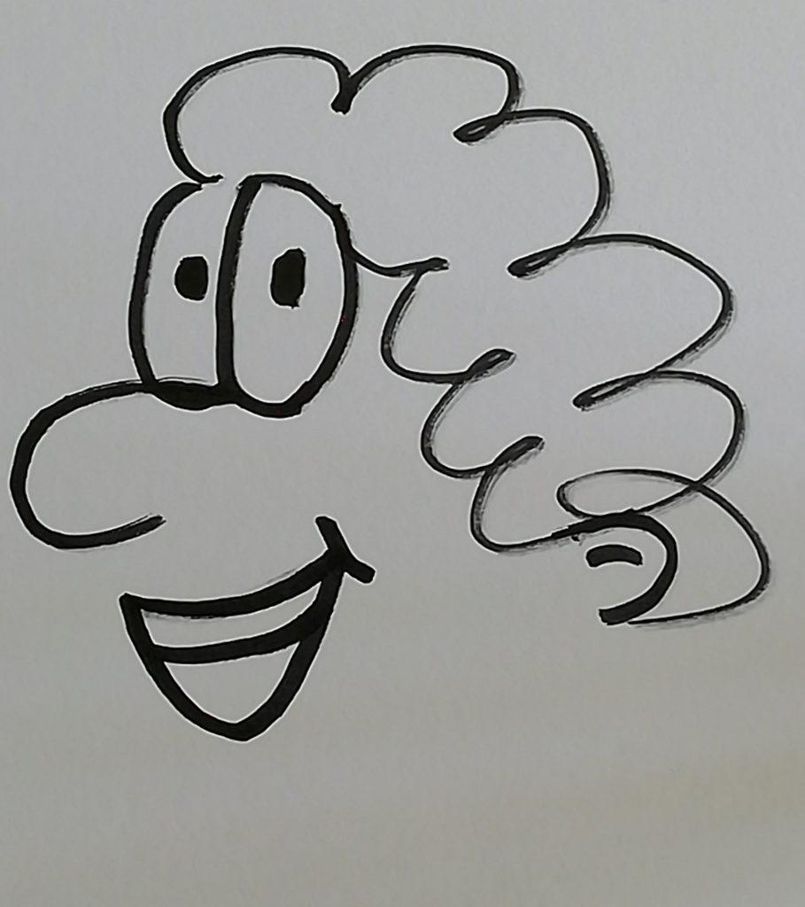 Schnelle Zeichnung 3